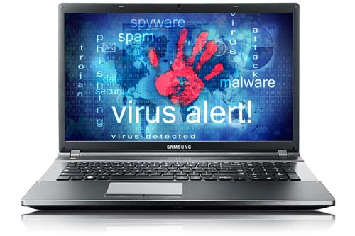Virus Removal & Service